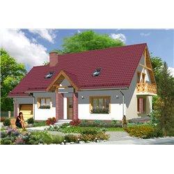 Proiect Casa - 3997