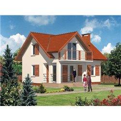 Proiect Casa - 4007