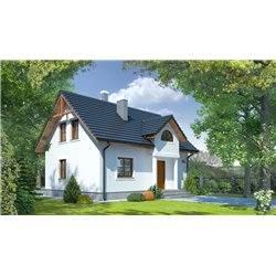 Proiect Casa - 4019