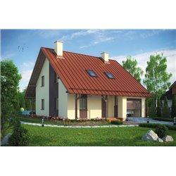 Proiect Casa - 4048