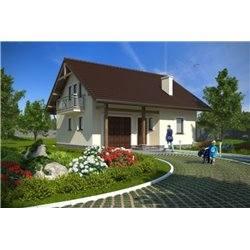 Proiect Casa - 4054