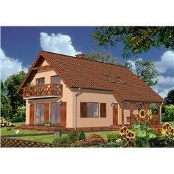 Proiect Casa - 4062