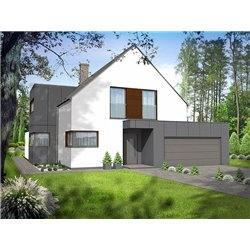 Proiect Casa - 4086