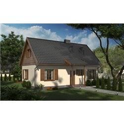 Proiect Casa - 4101