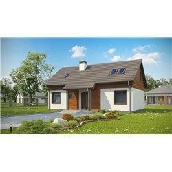 Proiect Casa - 4106
