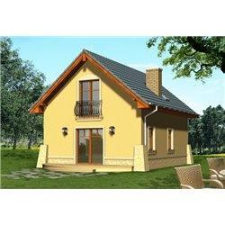 Proiect Casa - 4110