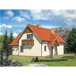 Proiect Casa - 4111