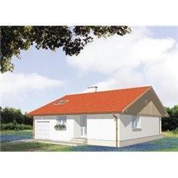 Proiect Casa - 4114