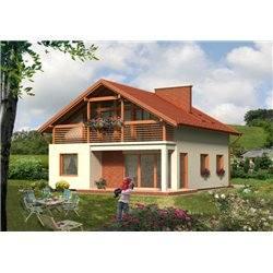 Proiect Casa - 4116