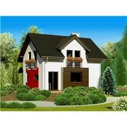 Proiect Casa - 4117