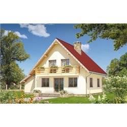 Proiect Casa - 4130