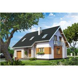 Proiect Casa - 2412