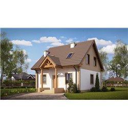 Proiect Casa - 4145
