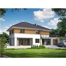 Proiect Casa - 1382