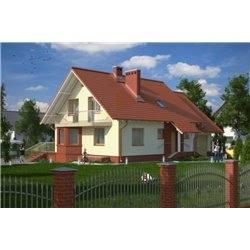 Proiect Casa - 4170