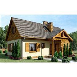 Proiect Casa - 4171