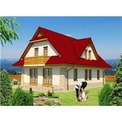 Proiect Casa - 4172