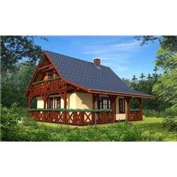 Proiect Casa - 2416
