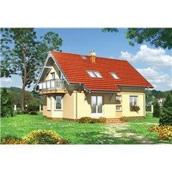 Proiect Casa - 4184