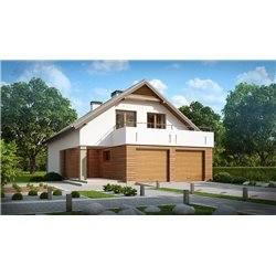Proiect Casa - 2417