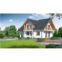 Proiect Casa - 4191