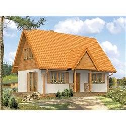 Proiect Casa - 4194