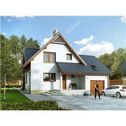 Proiect Casa - 4198