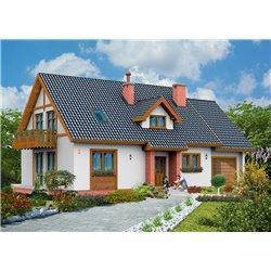 Proiect Casa - 4200
