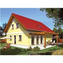 Proiect Casa - 4202