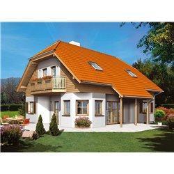 Proiect Casa - 4203