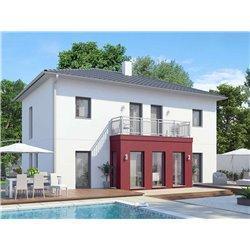 Proiect Casa - 4208