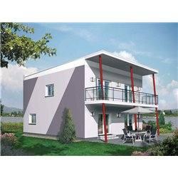 Proiect Casa - 4214