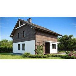 Proiect Casa - 4239