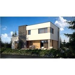 Proiect Casa - 4254