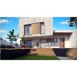 Proiect Casa - 4256