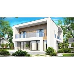Proiect Casa - 4258