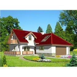 Proiect Casa - 2421