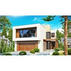 Proiect Casa - 4274