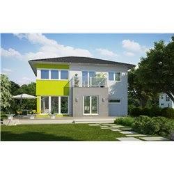 Proiect Casa - 4286