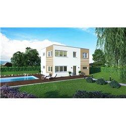 Proiect Casa - 4290