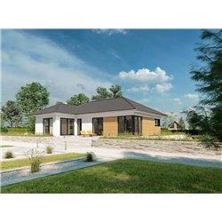 Proiect Casa - 4299