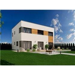 Proiect Casa - 4305