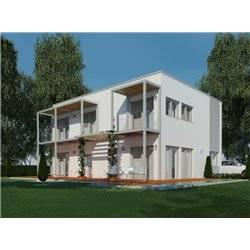 Proiect Casa - 4308