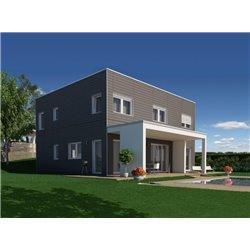 Proiect Casa - 4309