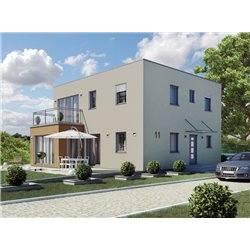 Proiect Casa - 4316