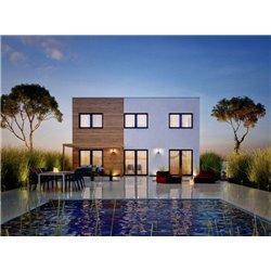 Proiect Casa - 4318