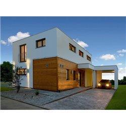 Proiect Casa - 4320