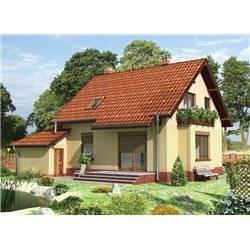 Proiect Casa - 4331