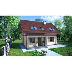 Proiect Casa - 4370