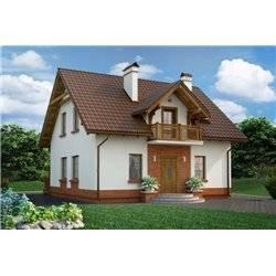 Proiect Casa - 4374